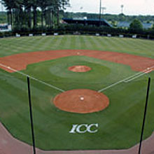 "Itawamba Community College ""Eaton Field"""