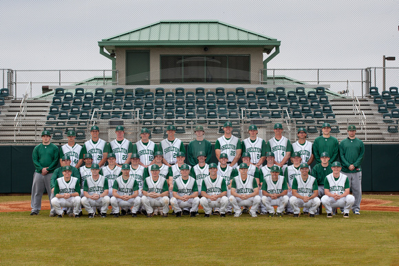 "Shelton State Community College ""Martin Baseball Field"""