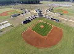 Sykes Sports Complex