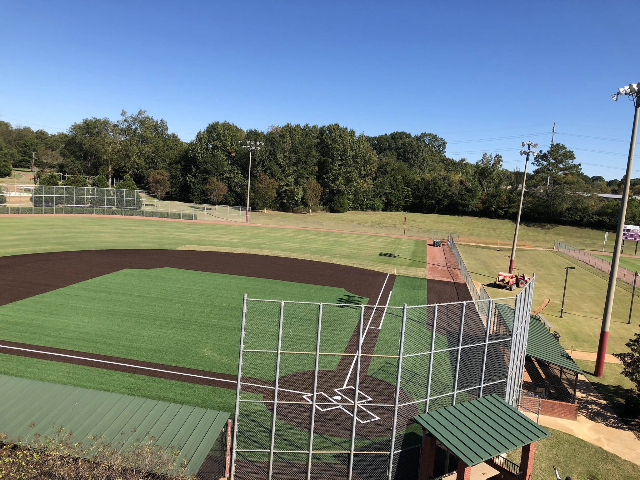 Freedom Ridge Sportsplex