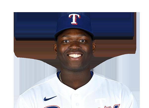 Demarcus Evan MLB Debut September 18, 2020